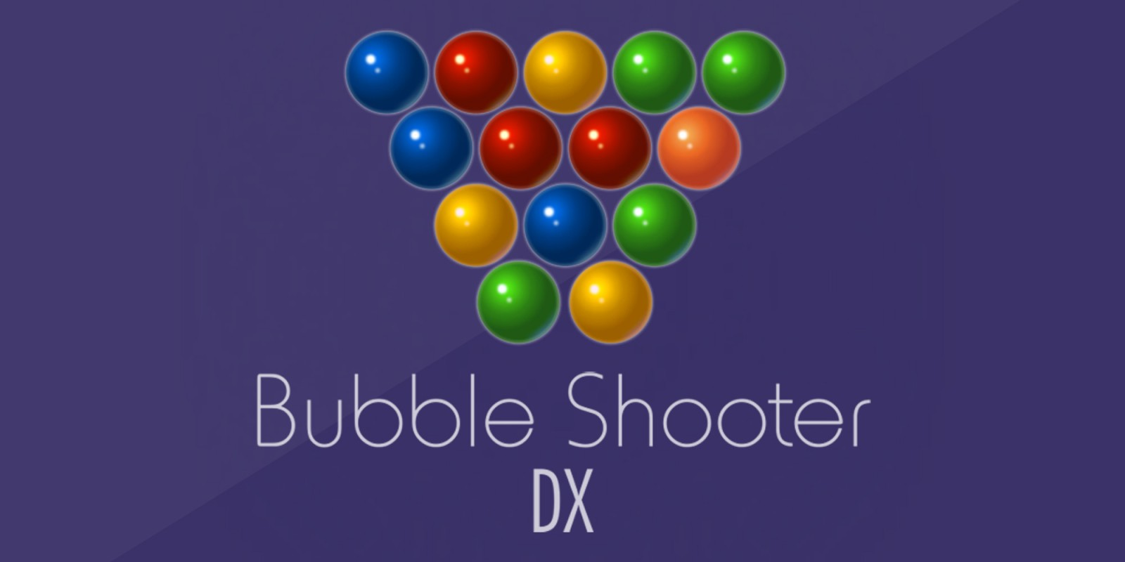 Bubble Shooter Dx Nintendo Switch Download Software
