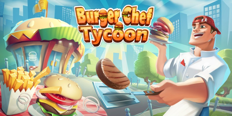 Burger Chef Tycoon