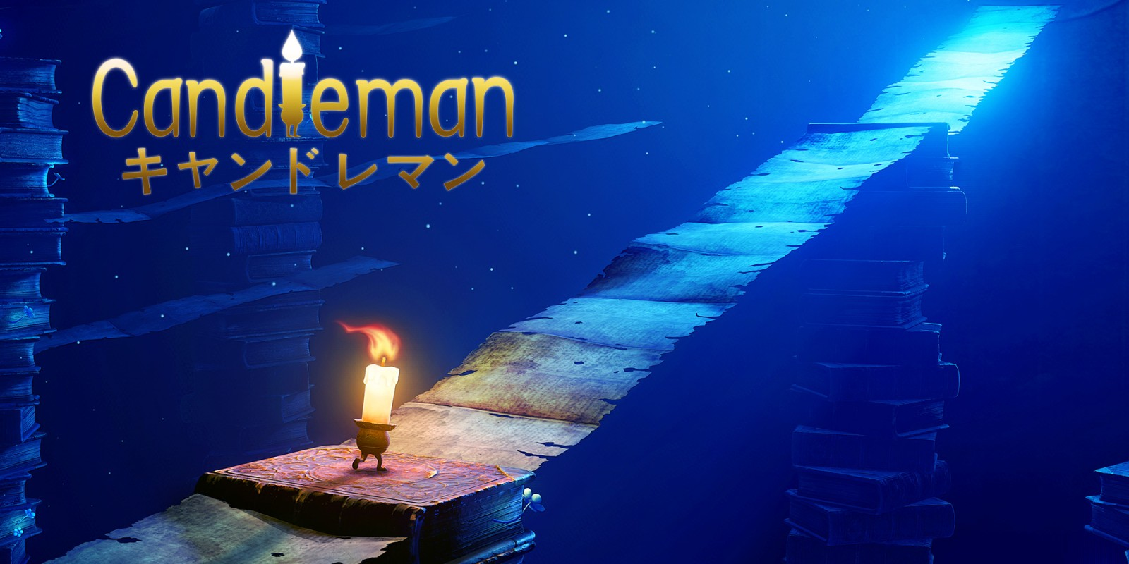 Candleman | Nintendo Switch download software | Games | Nintendo