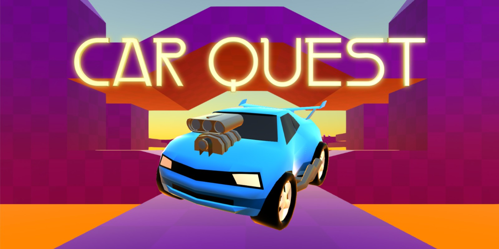 Car Quest Nintendo Switch Download Software Games Nintendo