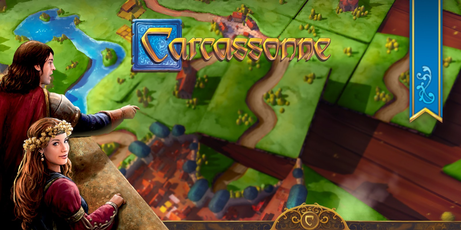 Review of carcassonne: the computer game rpgnet rpg game index.