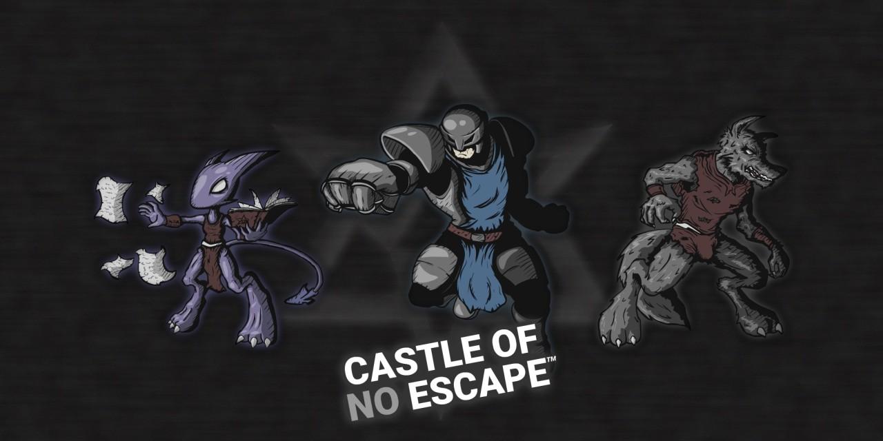 Castle of no Escape | Nintendo Switch download software ...