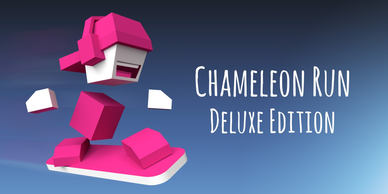 Chameleon Run Deluxe Edition