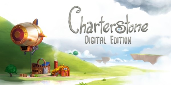 Charterstone: Digital Edition