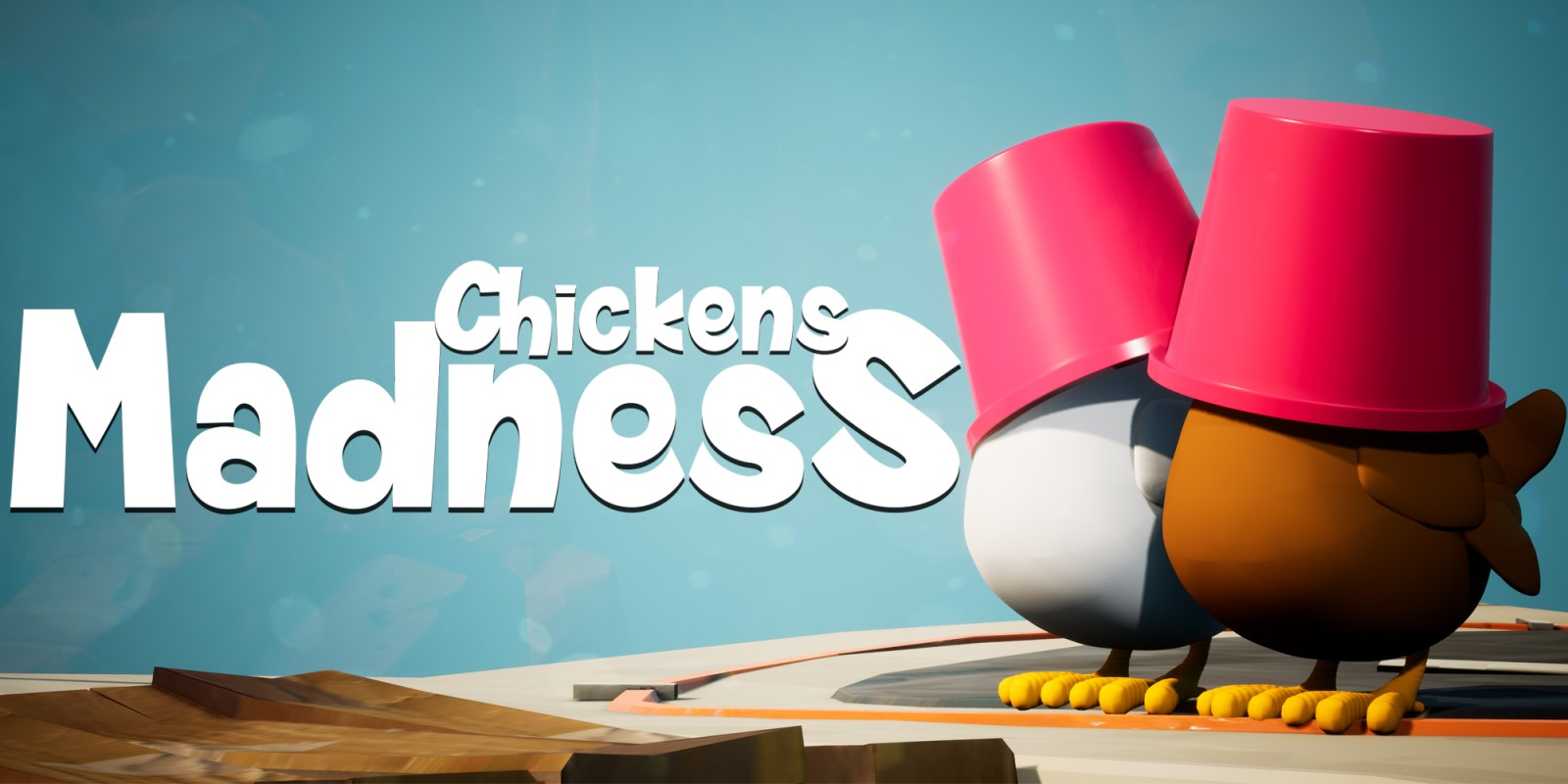 Chickens Madness