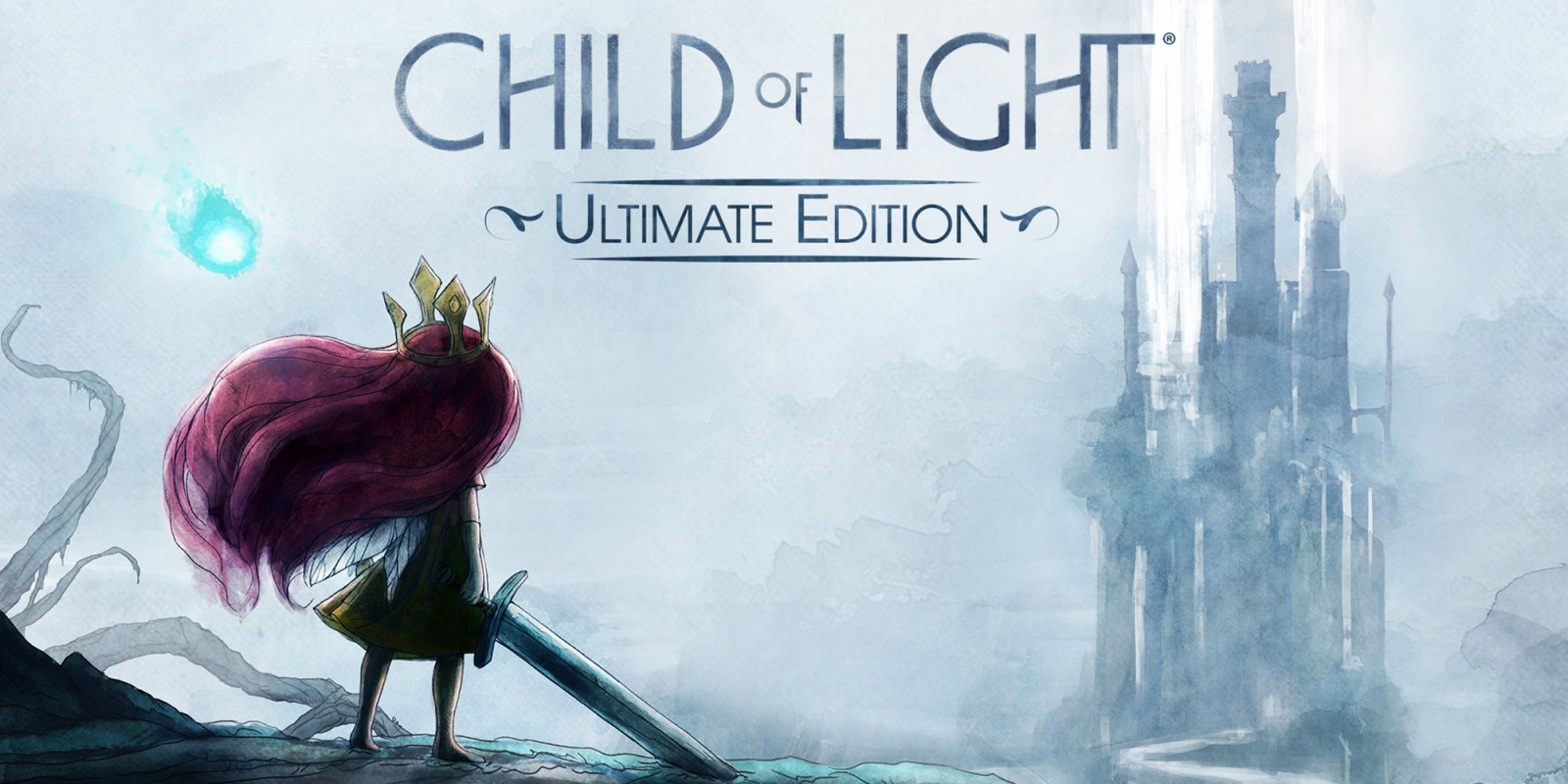 2 Way Light Switch >> Child of Light® Ultimate Edition | Nintendo Switch download software | Games | Nintendo
