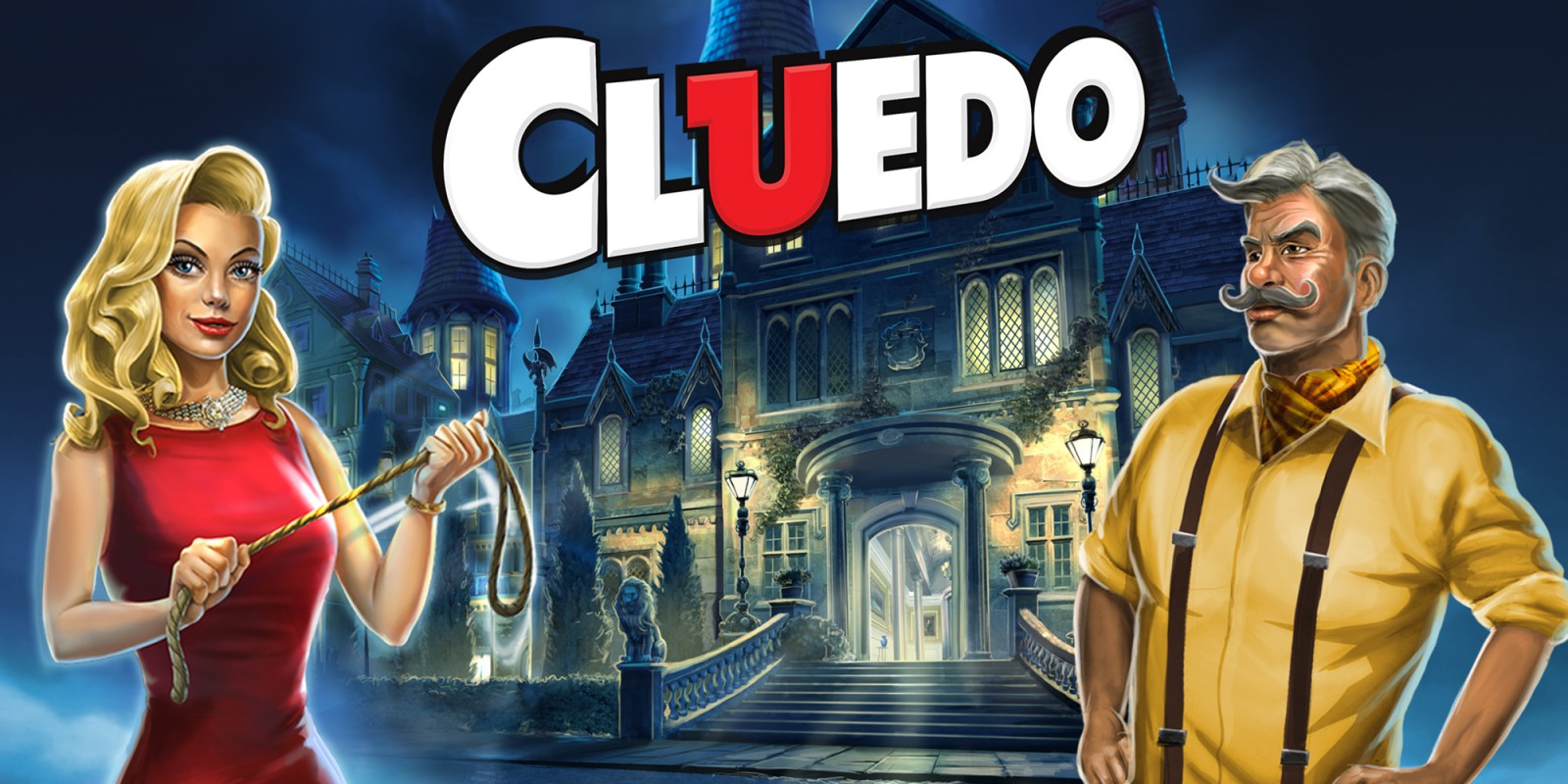 Cluedo Play Script