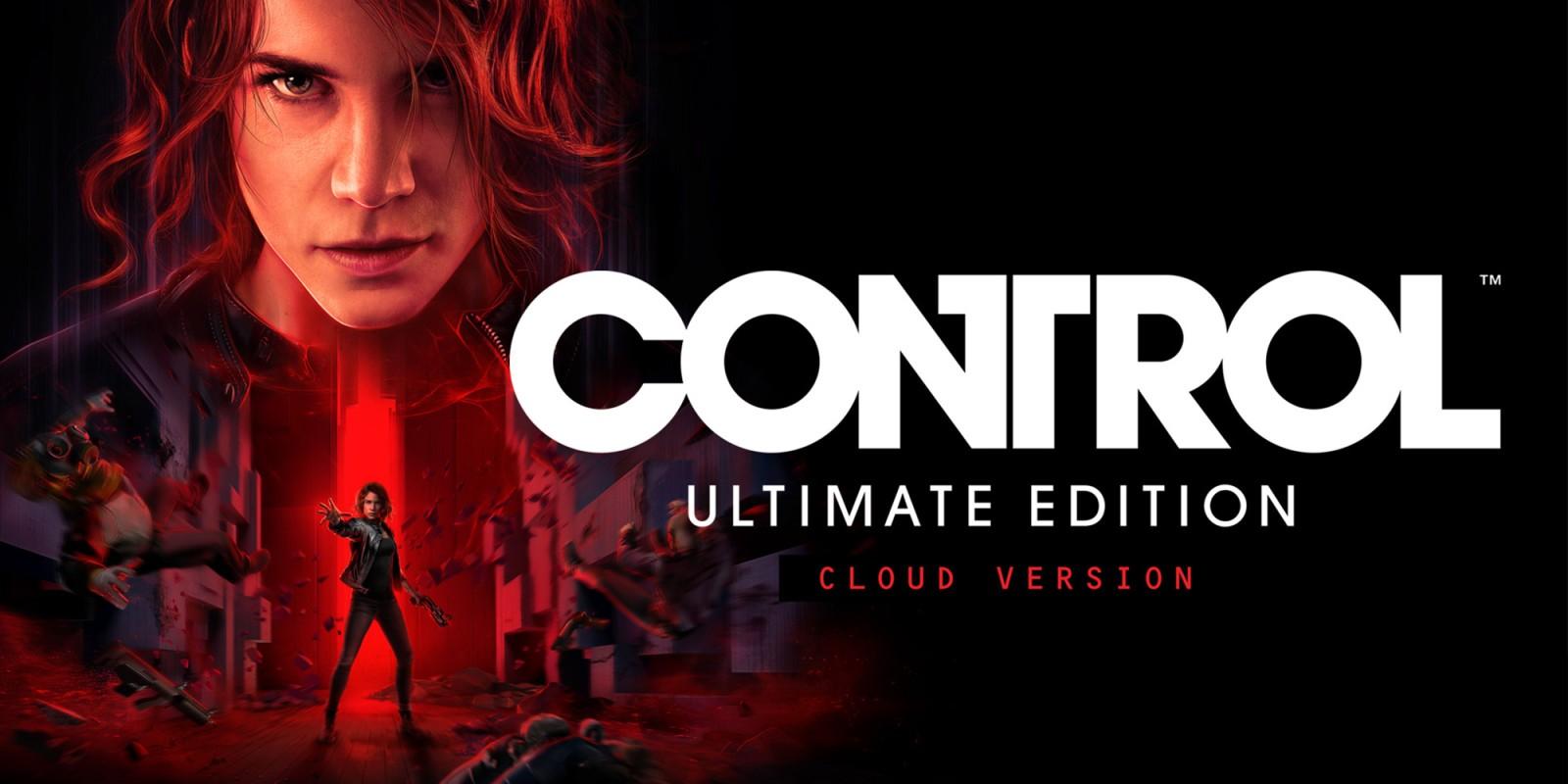 ΑΜΕΣΑ διαθέσιμο το Control Ultimate Edition - Cloud Version στο Switch!