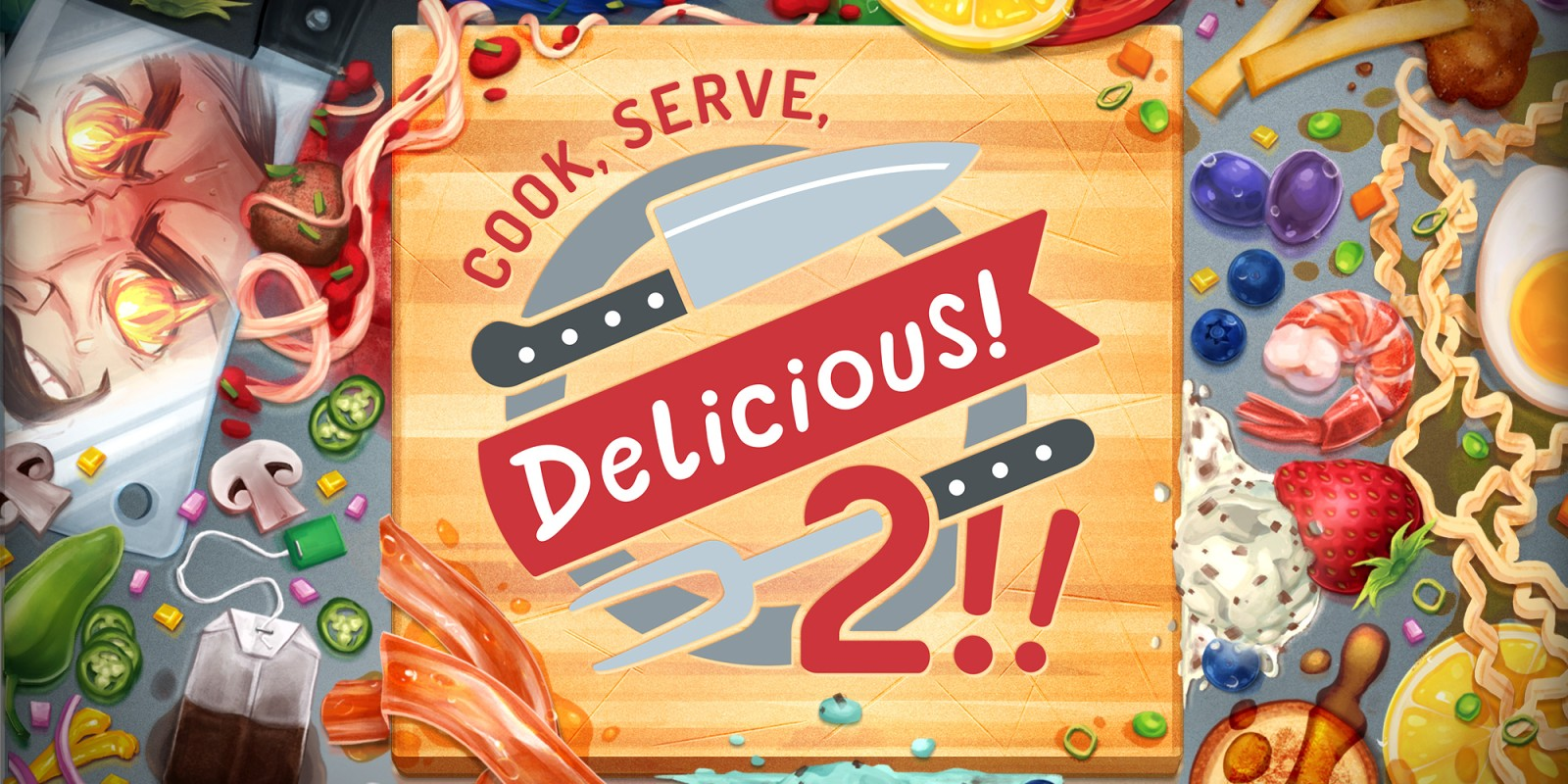 Cook, Serve, Delicious! 2!! | Nintendo Switch download