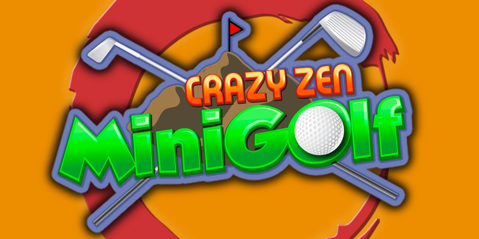 Crazy Zen Mini Golf