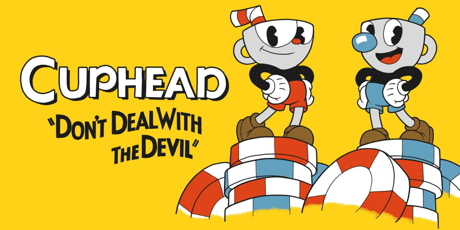 Cuphead | Nintendo Switch download software | Games | Nintendo