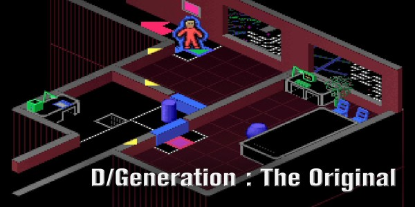 D/Generation : The Original