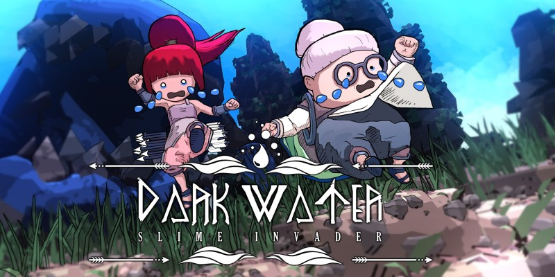 Dark Water: Slime Invader