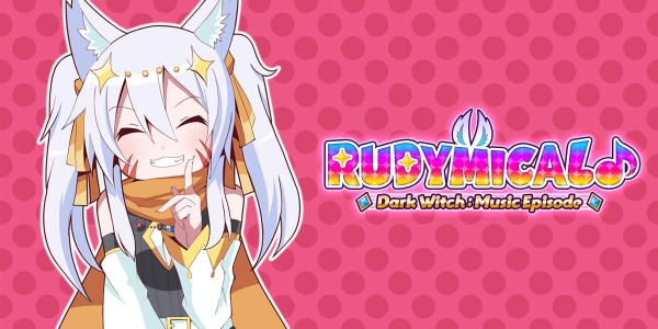 Dark Witch Music Episode: Rudymical