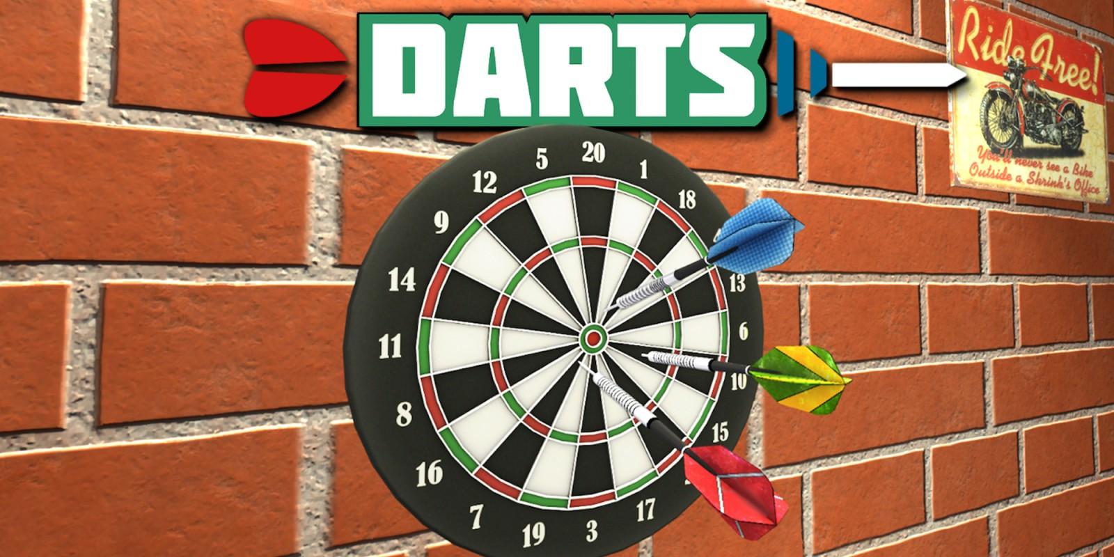 Darts One