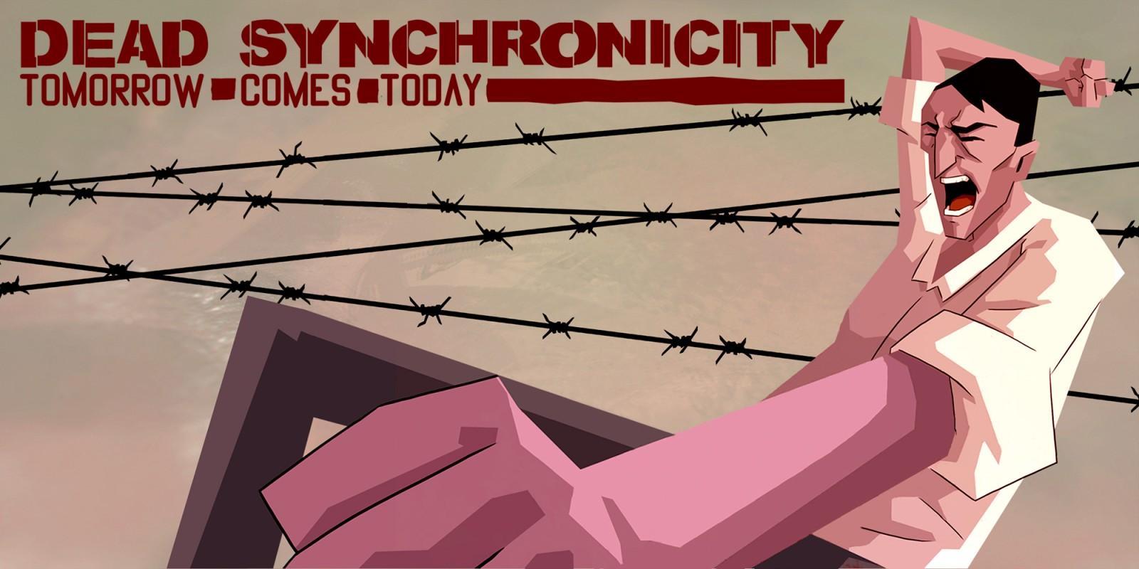 Resultado de imagen de dead synchronicity