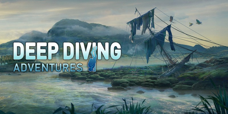 Deep Diving Adventures