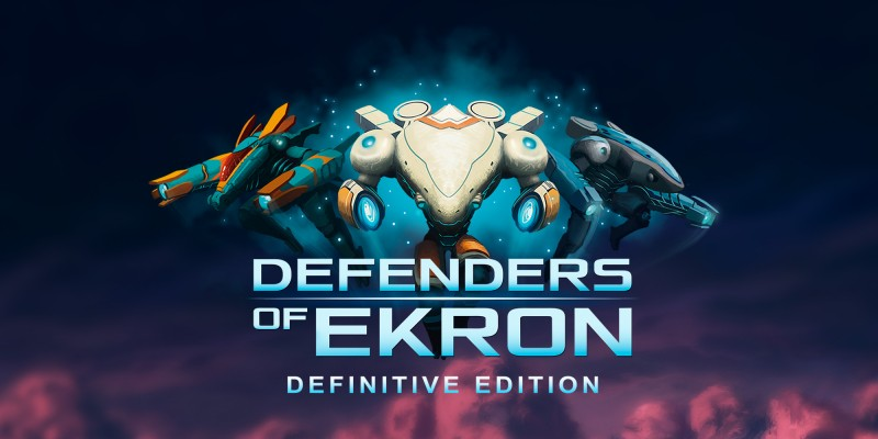Defenders of Ekron: Definitive Edition