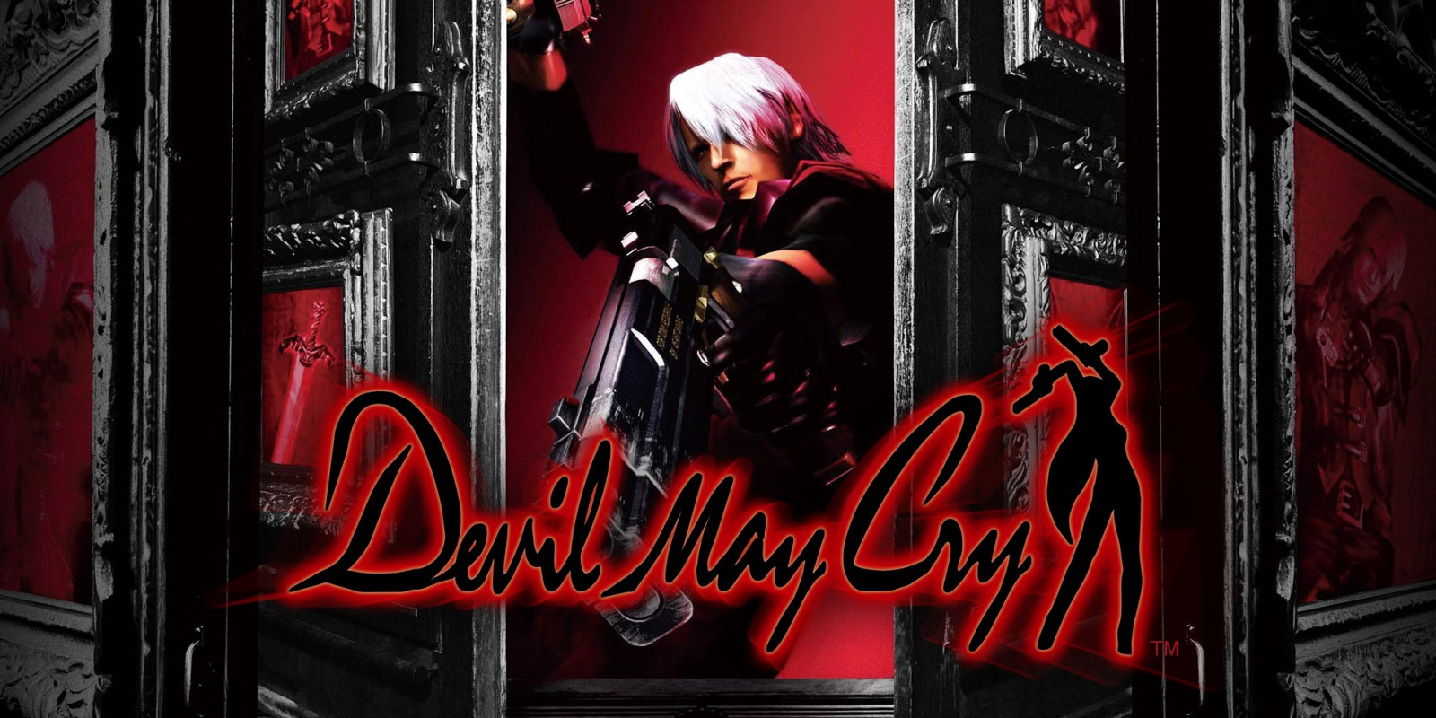 Devil May Cry | Nintendo Switch download software | Games | Nintendo