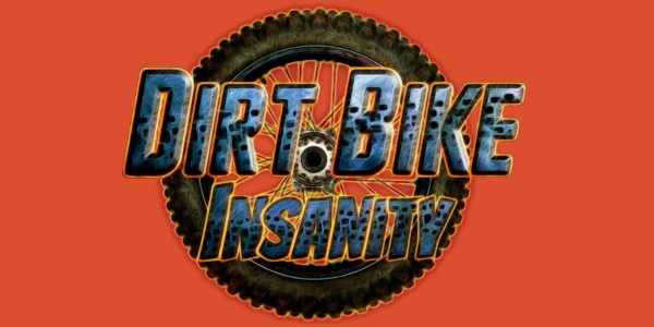 Dirt Bike Insanity