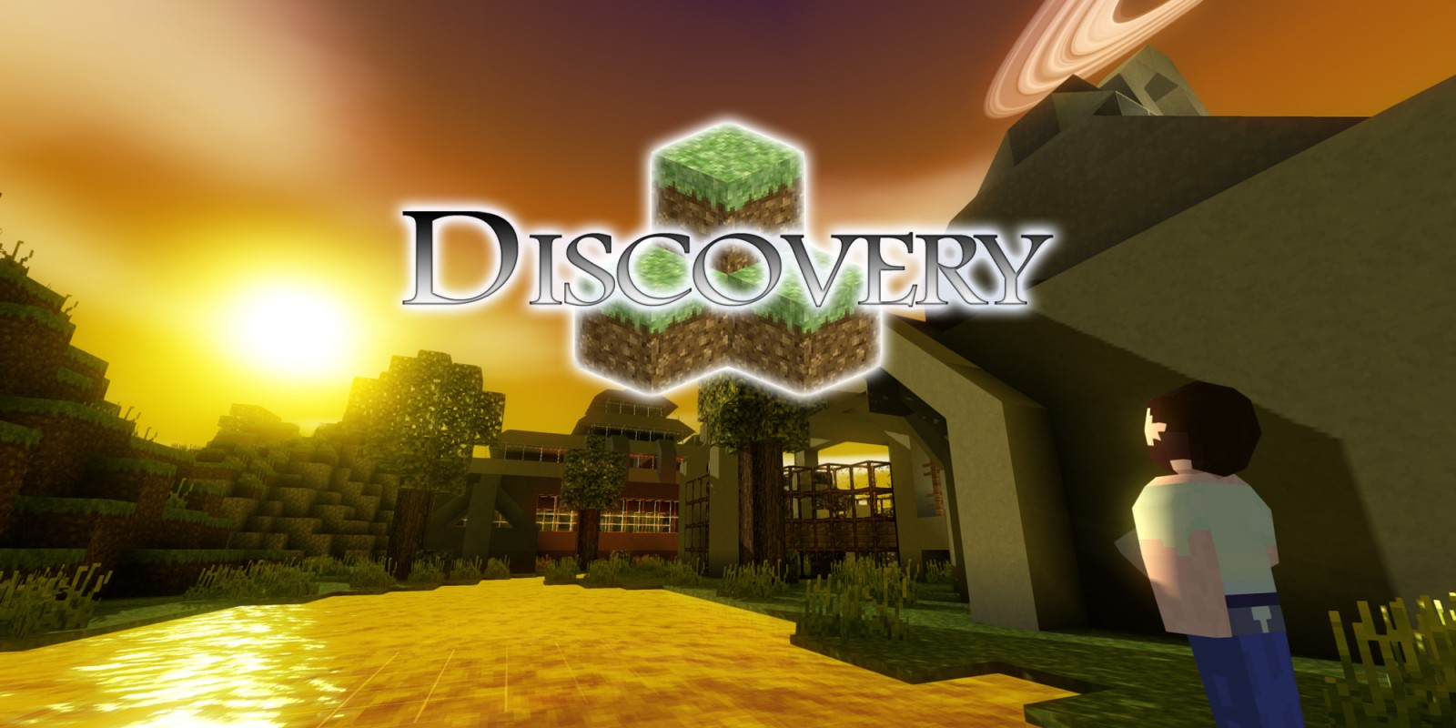 Discovery Nintendo Switch Download Software Games