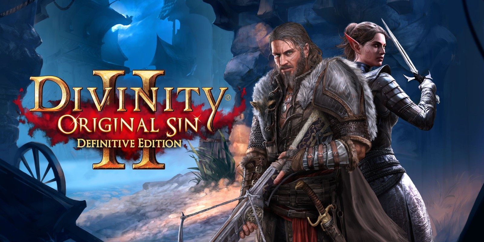 Divinity: Original Sin 2 - Definitive Edition | Nintendo