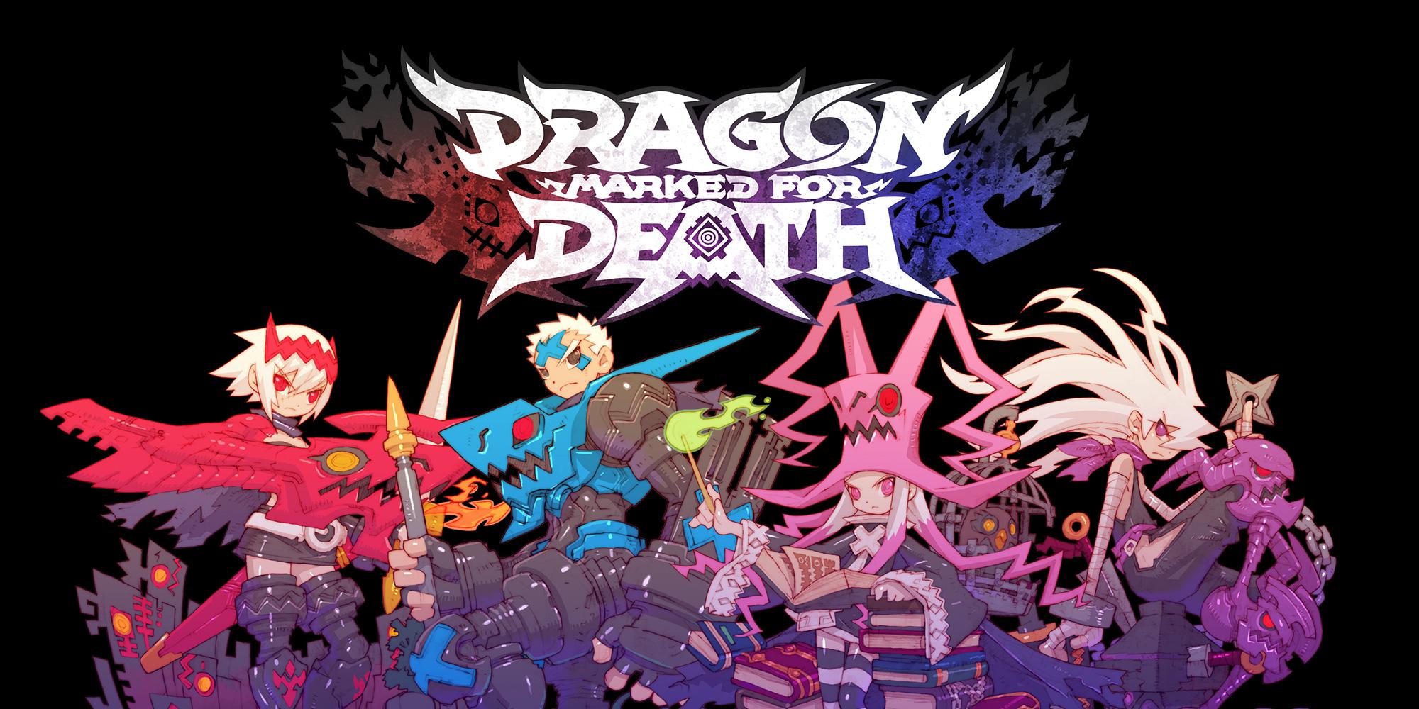 Resultado de imagem para DRAGON: MARKED FOR DEATH