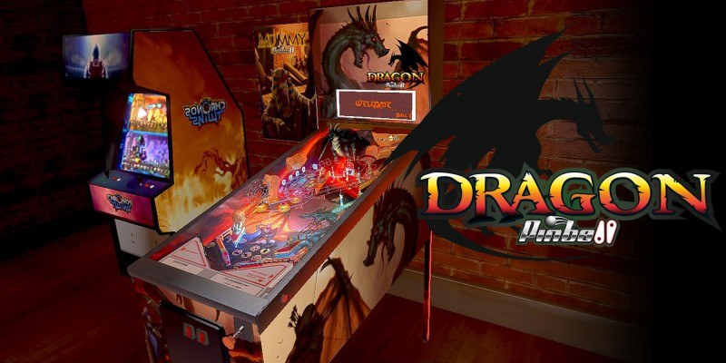 Dragon Pinball