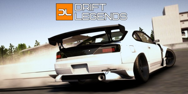 Drift Legends