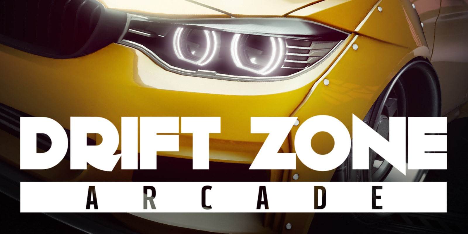Drift Zone Arcade