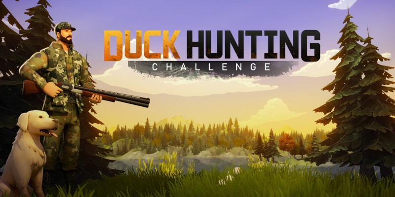 Duck Hunting Challenge