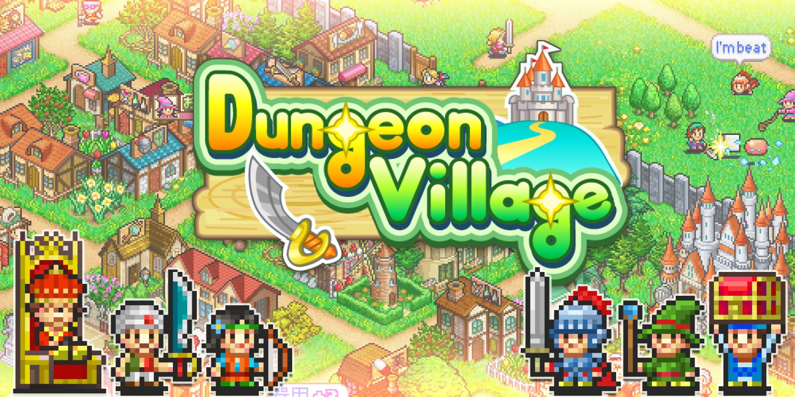 Dungeon Village