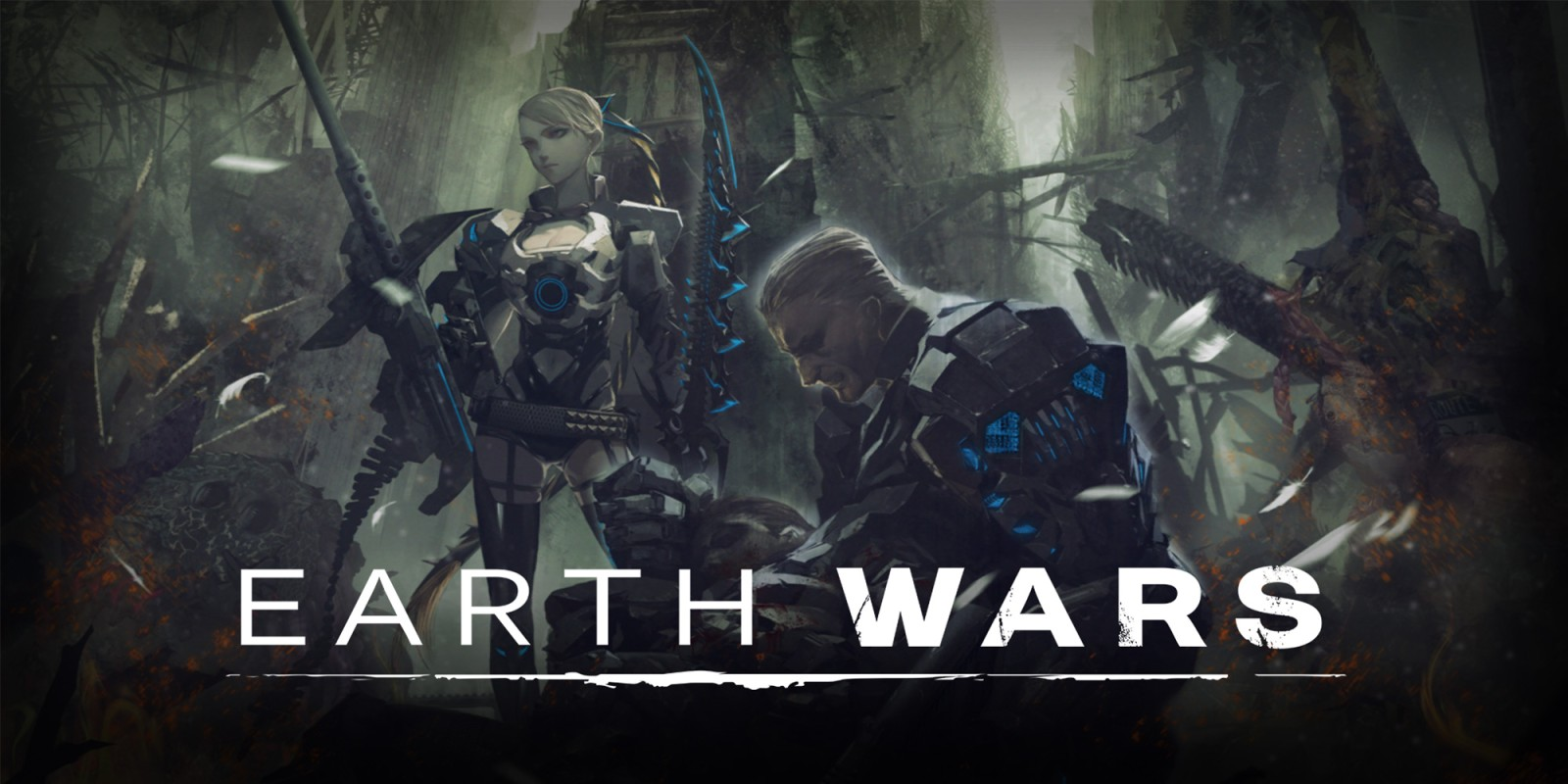 EARTH WARS Nintendo Switch Download Software Games