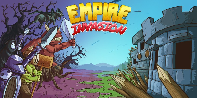 Empire Invasion