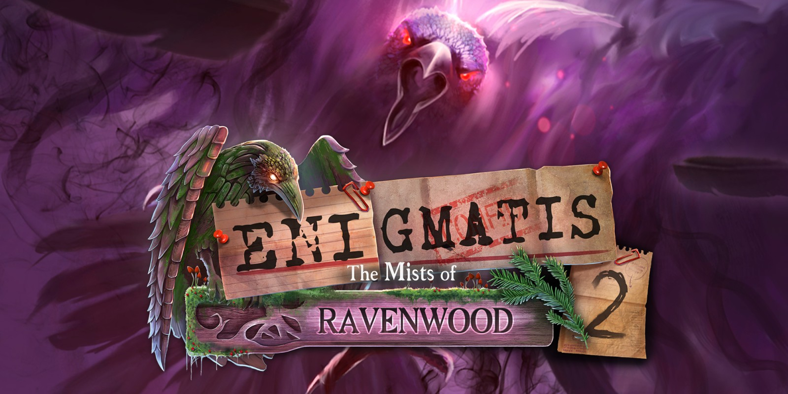Enigmatis 2 the mists of ravenwood free download | freegamesdl.