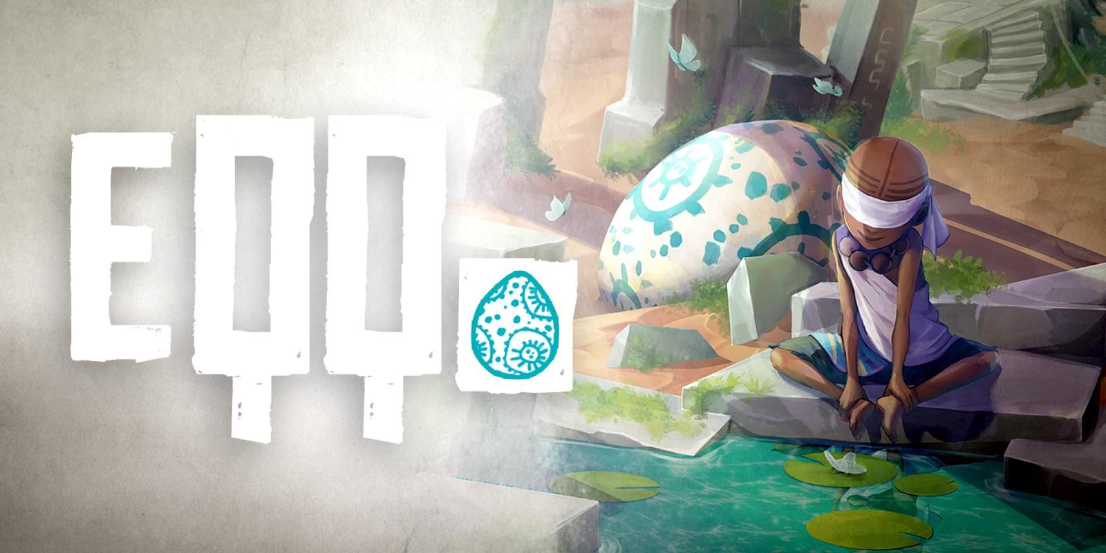 Launch Trailer για το EQQO