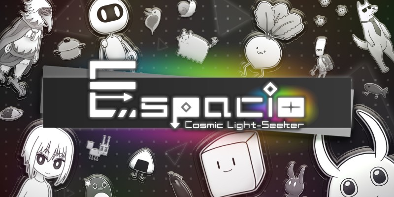Espacio Cosmic Light-Seeker