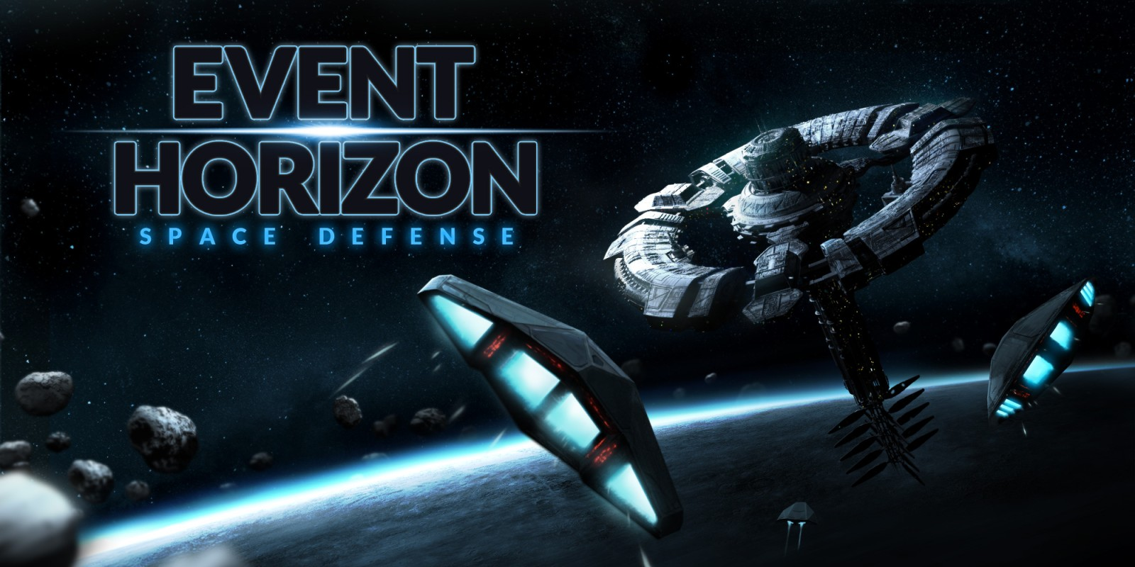 Event Horizon: Space Defense