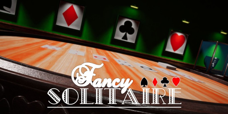 Fancy Solitaire