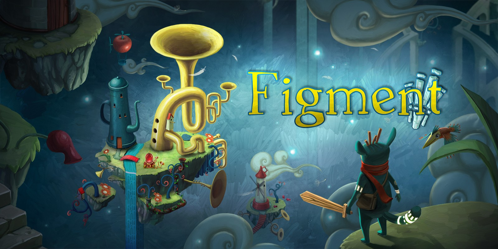 Last Game You Finished And Your Four-ghts - Page 26 H2x1_NSwitchDS_Figment_image1600w