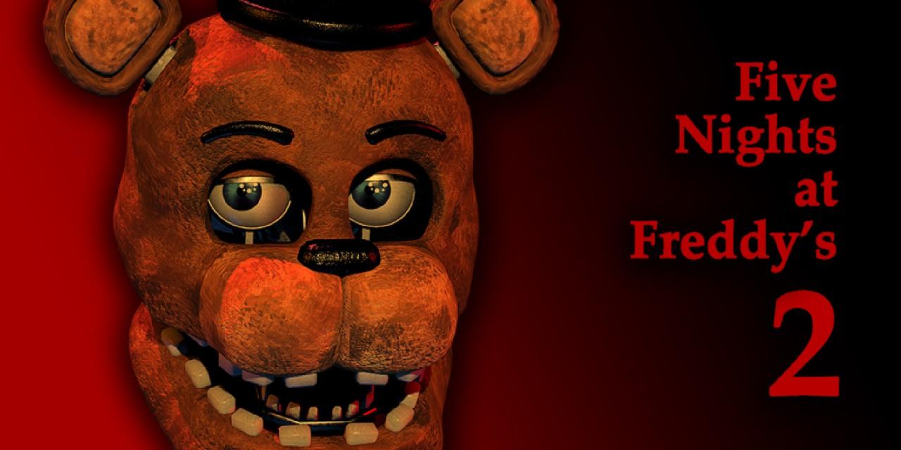 Five Nights At FreddyS Spielen 2