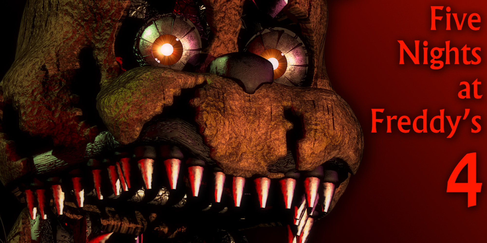 5 Nights At Freddy's Chica five nights at freddy's 4   nintendo switch download