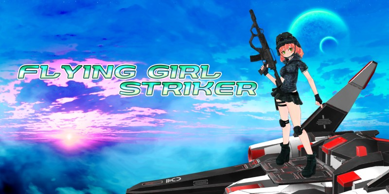 FLYING GIRL STRIKER