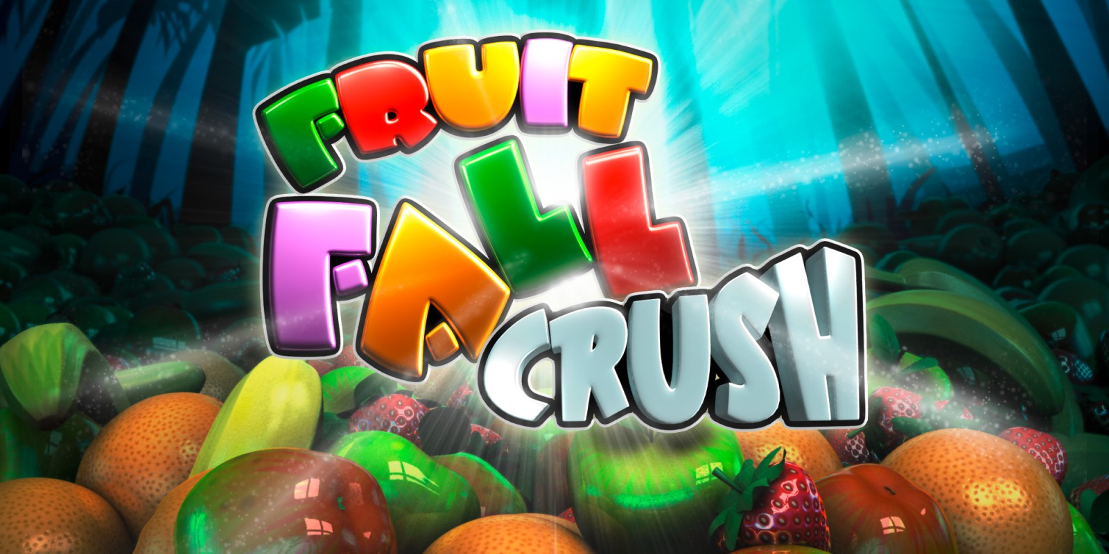 FruitFall Crush
