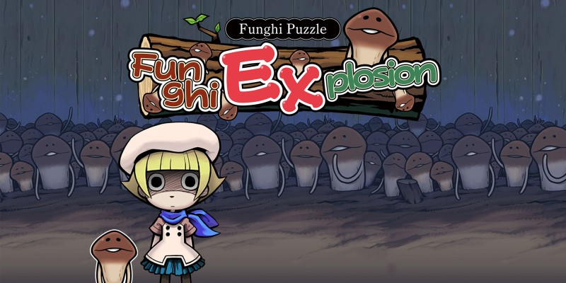 Funghi Puzzle Funghi Explosion