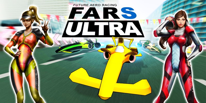 Future Aero Racing S Ultra - FAR S Ultra