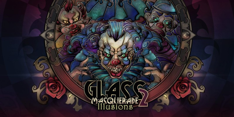 Glass Masquerade 2: Illusions