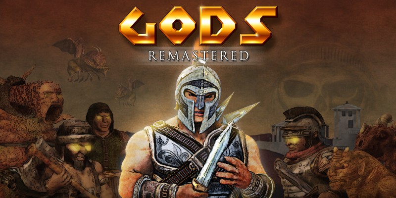 GODS Remastered