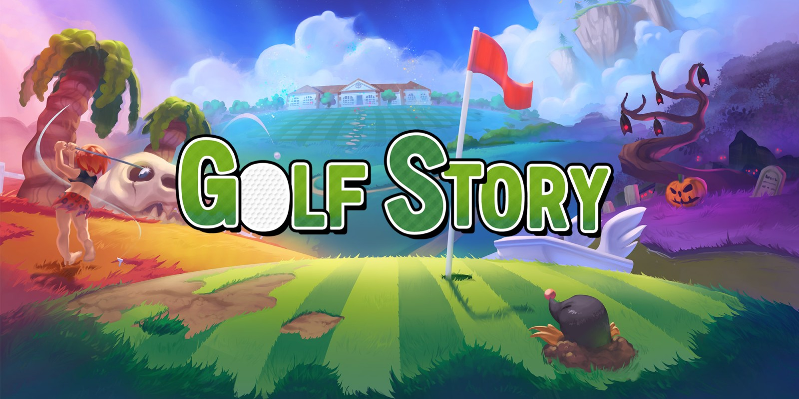 Image result for golf story switch