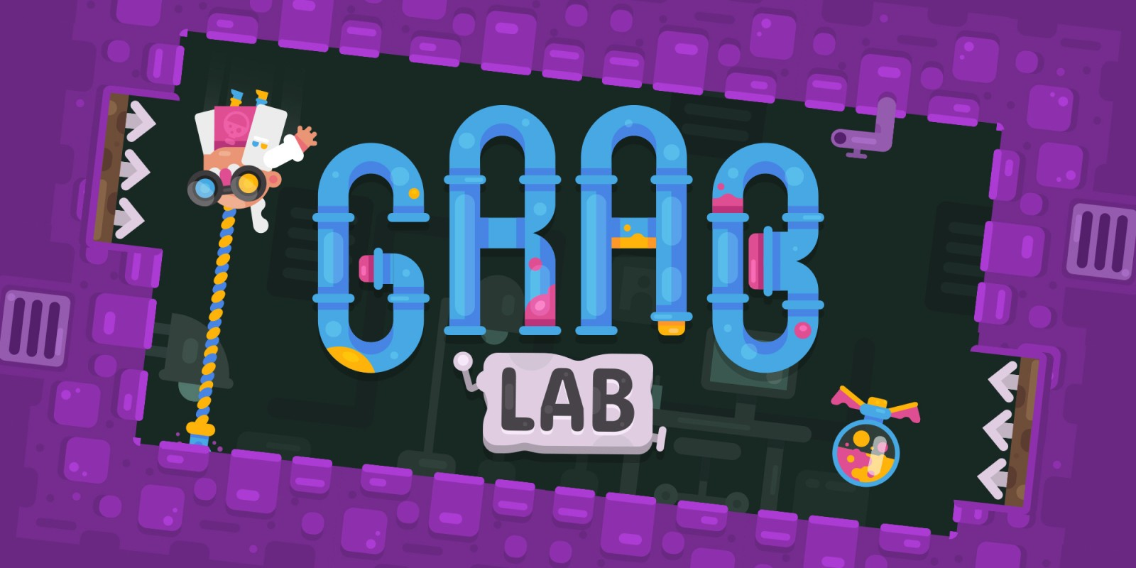 Image result for grab lab nintendo switch